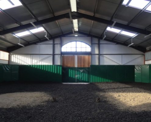 stud equestrian development