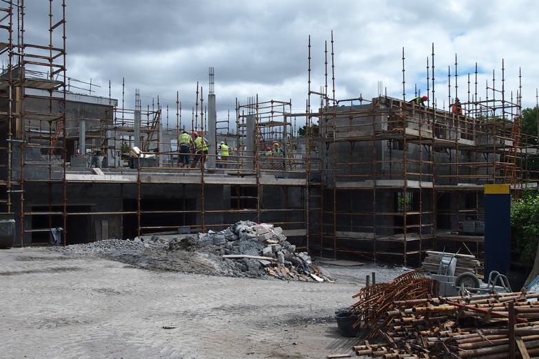 construction education
