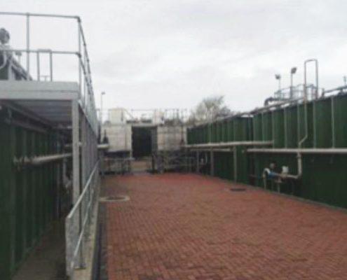 ormonde construction industrial