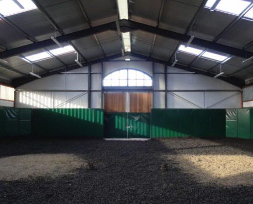 stud equestrian development