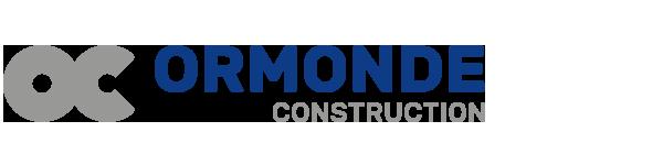 Ormonde Construction